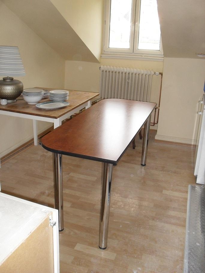 schmaler tisch best schmale tische f r k che pictures interior design slim table around 1820. Black Bedroom Furniture Sets. Home Design Ideas